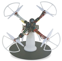 Auto-Fly Drone