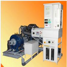 Multi Cylinder Diesel Engine Test Rigs
