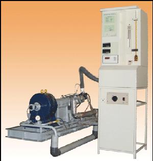 Single Cylinder Petrol Engine Test Rigs
