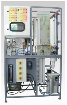 Universal Process Control Trainer code330